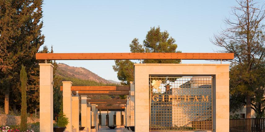 Gillham Vineyard Hotel Girne Girne Merkez